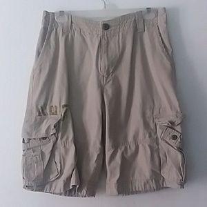 Aeropostale khaki Shorts